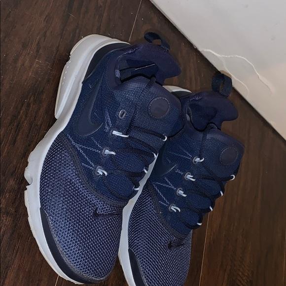 Nike Shoes   Presto Fly Size 5   Poshmark